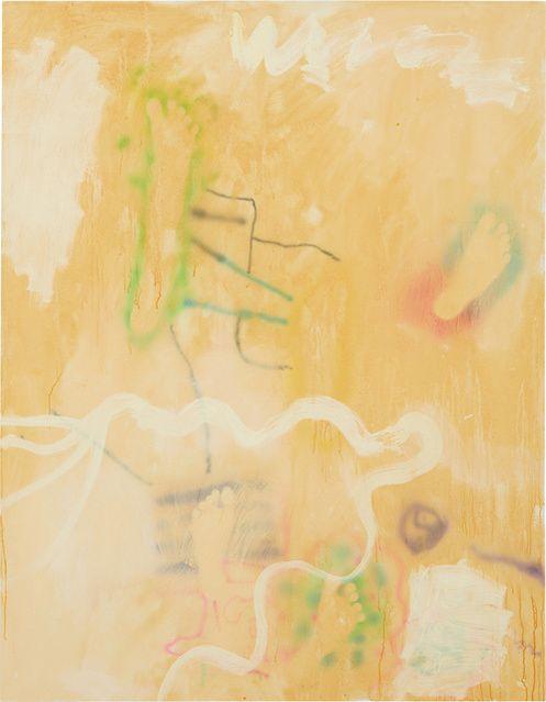 Michael Williams | Code Nude (2011) | Artsy