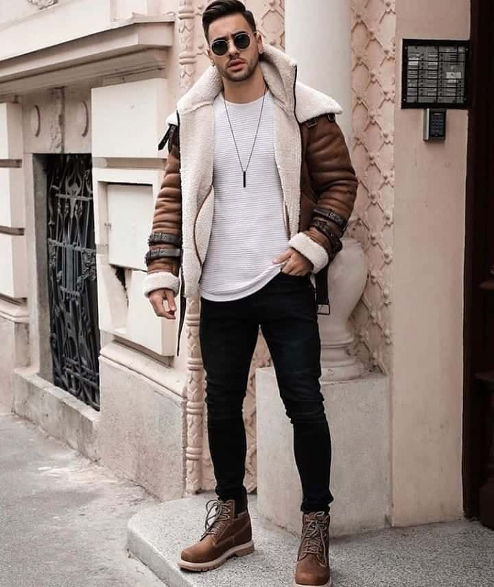 Men S Spring Fashion 53 Best Outfit Ideas For 2021 In 2020 Fashion Models Men Fashion Suits For Men Winter Outfits Men
