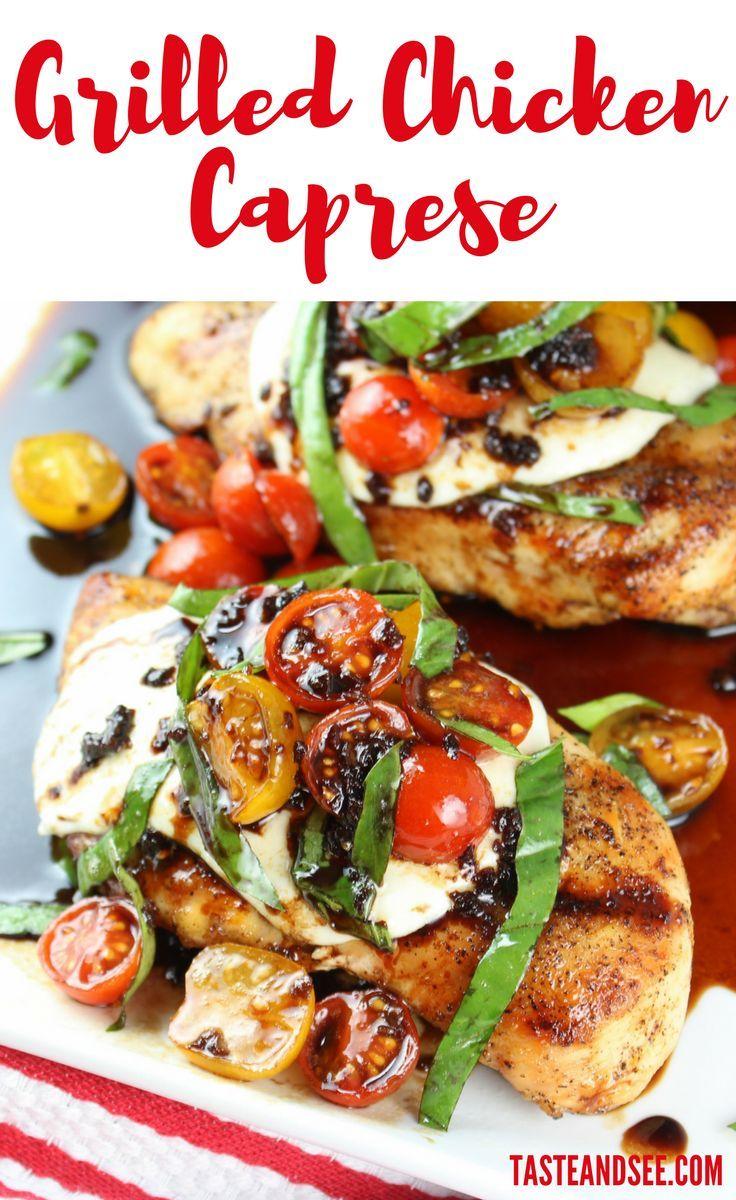 hornear el pollo 15 min, agregar 1 tomate picado, 2 dientes de ajos pivados, albahaca, mucho parmesano y mozarella. 20minutos al horno.
