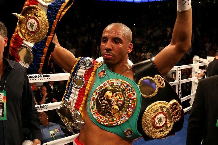 Video: HBO Boxing: Andre Ward - Greatest Hits #WardKovalev2 #Boxing #HBO #SOG