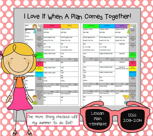 52 Best Early Childhood: Lesson Plans Images On Pinterest
