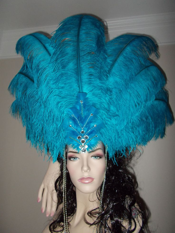 White SAMBA Carnival Vegas Showgirl Stage Costume Dress Headdress Headpiece. Rio CarnivalHalloween CarnivalCarnival WeddingHalloween CostumesSamba ...  sc 1 st  Pinterest & 107 best Carnaval !! images on Pinterest | Carnivals Carnavals and ...