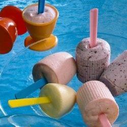 Házi jégkrém - Receptek - Sütni jó!