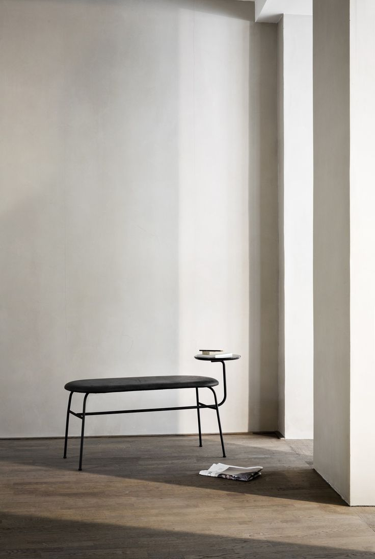 It Started With A Chairu2026 The Afteroom Dining Chair, A Minimalist Beautyu2026