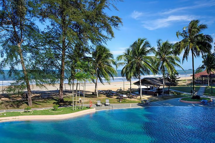 Cherating & Kuantan Attractions