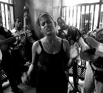 afro cuban music essay Afro-cuban jazz is the earliest form of latin jazz  the orquesta cubana de música moderna and later irakere brought afro-cuban jazz into the cuban music scene,.