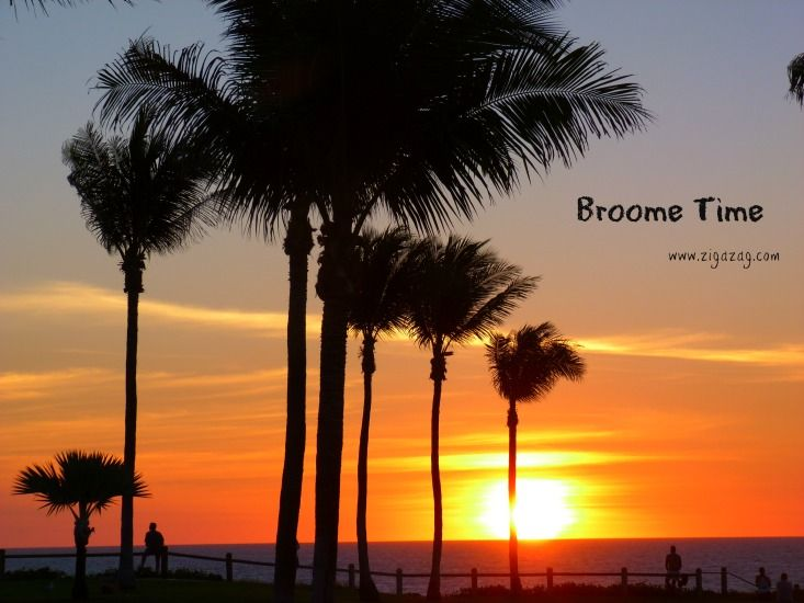 15 Amazing Things To Do In Broome, Western Australia