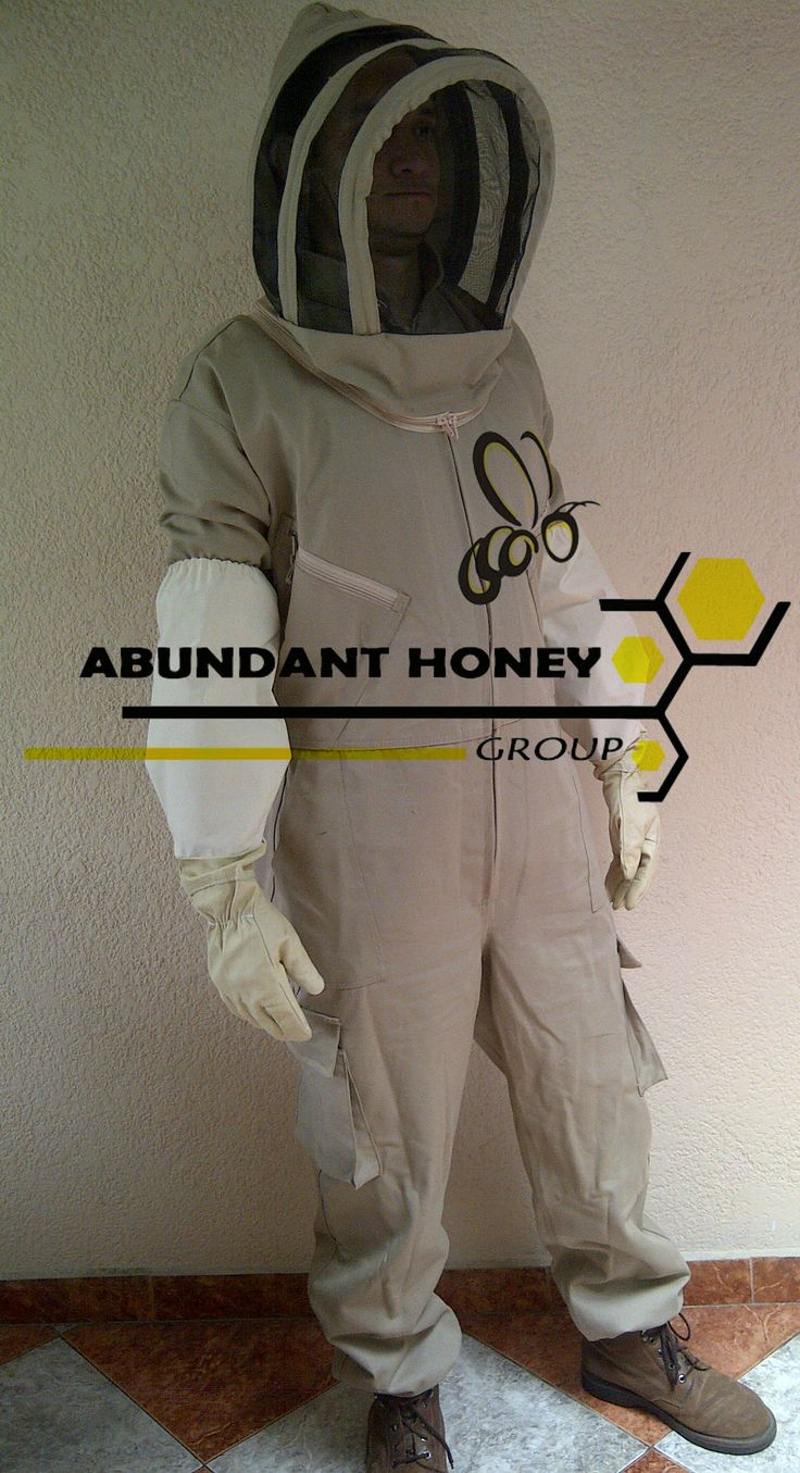 Overoles o trajes para la apicultura colombiana. Bogotá Colombia ABUNDANT HONEY GROUP  Cel.3153409665 Av. boyacá # 70 - 37 segundo piso