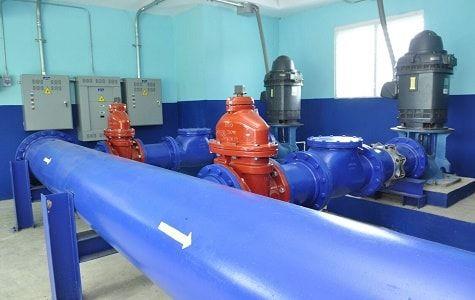 El Instituto Nacional de Recursos Hidráulicos (INDRHI) inauguró la rehabilitación y electrificación del sistema de riego por bombeo Las Cejas, que beneficia a más de 240 usuarios