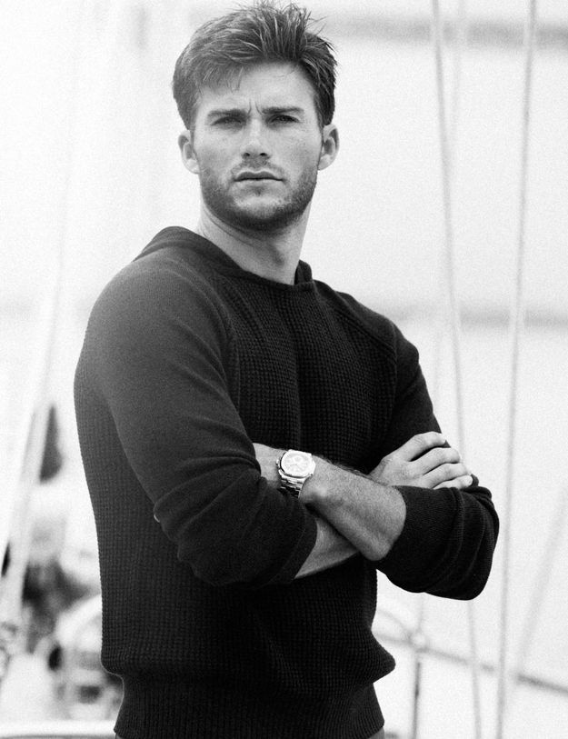 Even More Photos Of Scott Eastwood, Clint's Super Hot Son