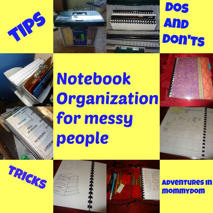 Classroom Notebook Ideas ~ Best homeschool organizing and planning images on