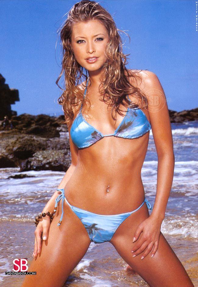 Holly Hollywood Nude Photos 47