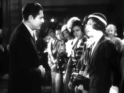 42nd Street (1933-Musical) Film trailer
