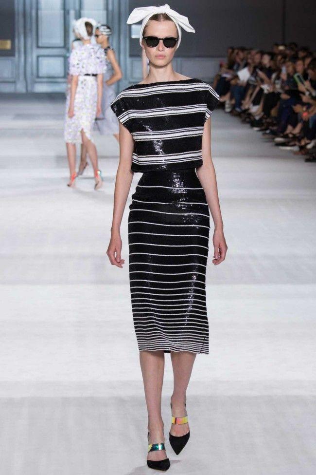 Giambattista Valli haute couture autumn '14/'15 gallery - Vogue Australia