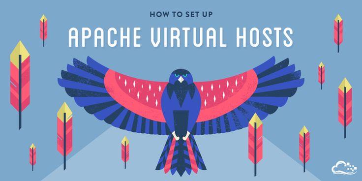 How To Set Up Apache Virtual Hosts on Ubuntu 14.04 LTS | DigitalOcean