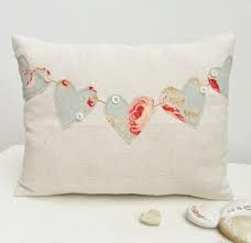 vintage cushions - Google Search