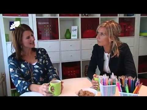 Uitgebreide uitzending over hooggevoelige kinderen en dyslexie 2012