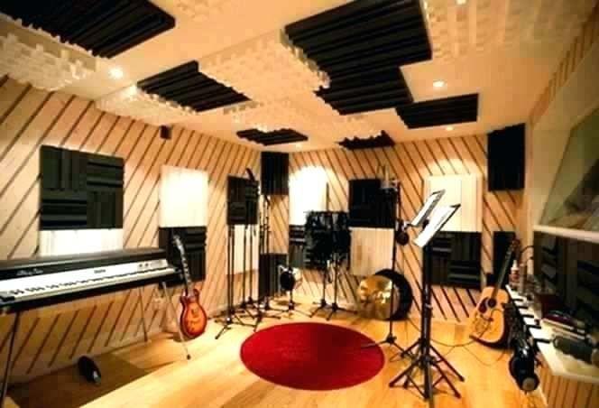 Home Recording Studio Decorating Ideas Studio Decor Home Recording Studio Music Studio Decor
