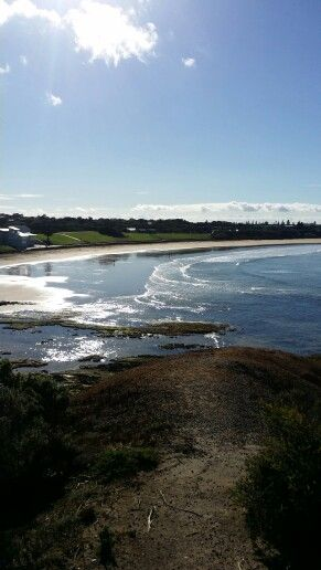 Torquay Surf Club Surfcoast Victoria Australia. ..my home :)