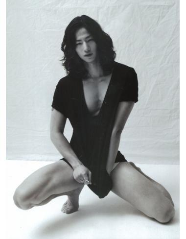 Song jae rim  - be still my beating heart...