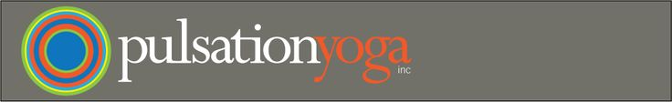 pulsation yoga - 5 minute walk from my home.  Local studio, excellent instructors and kind people.  What more could you want?
