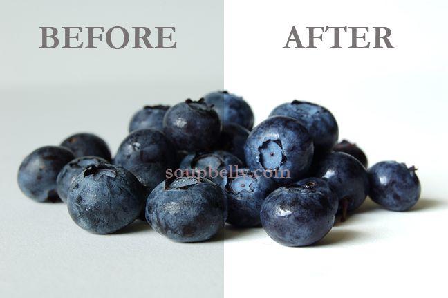 Supert trinn-for-trinn-forklaring på hvordan du kan bearbeide bildene dine enkelt i Photoshop.
