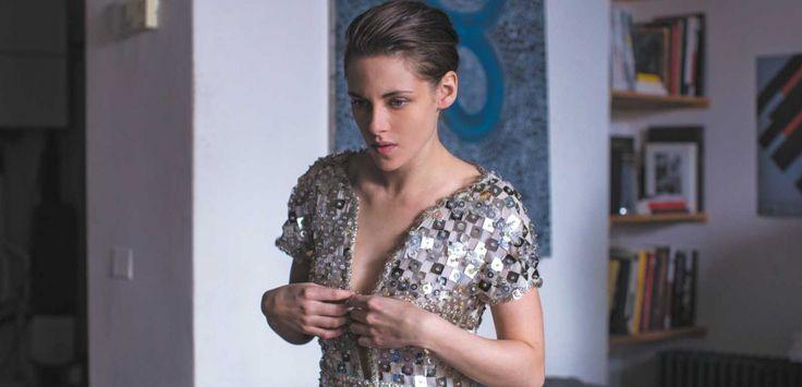 """CANNES. """"Personal Shopper"""" : Kristen Stewart, Louboutin et les esprits frappeurs"""