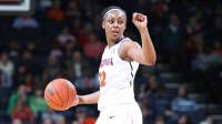 Monica Wright ? Leaving Her Mark - VIRGINIASPORTS.COM - The University of Virginia Official Athletic Site - Insight into KD's finace - legit young lady.
