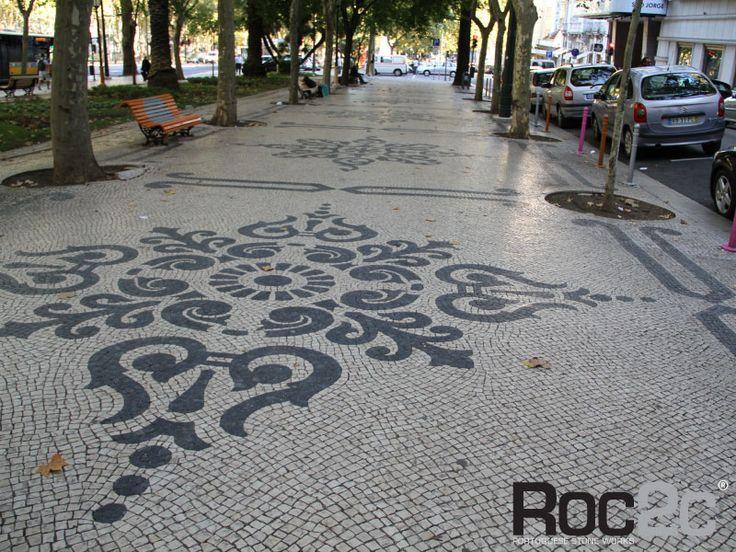 Av. Liberdade, Lisboa