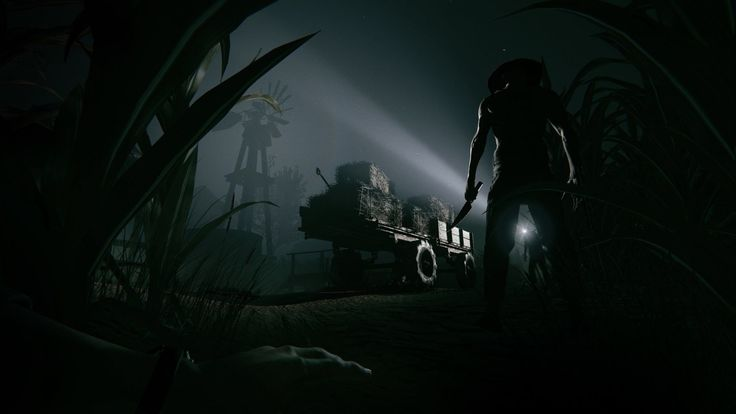 Outlast 2 release dates trailers screenshots and more!