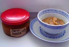 Jak udělat jablečné čatní | recept | JakTak.cz