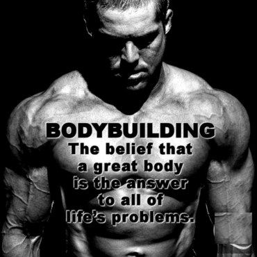Bodybuilding Quotes Gorgeous 110 Best Body Building Tips & Quotes Images On Pinterest