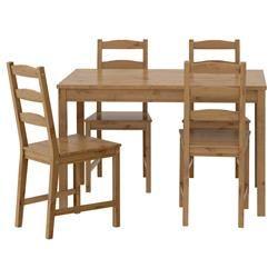 Σετ τραπεζαρίας | IKEA Ελλάδα