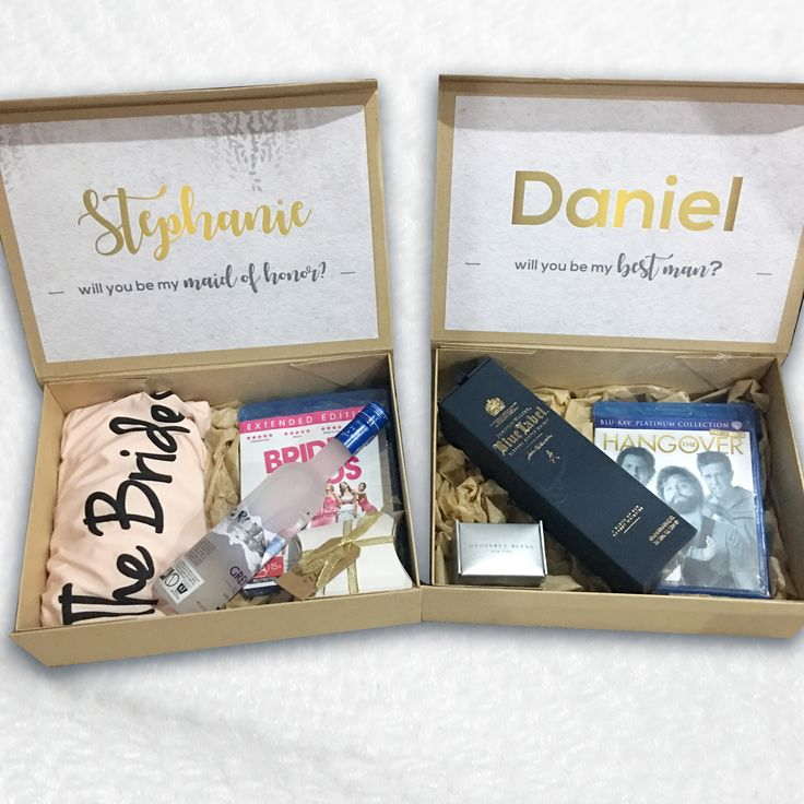 #bridesmaidgiftbox #groomsmengiftbox #willyoubemybridesmaid #willyoubemygroomsman #socialdesignsww