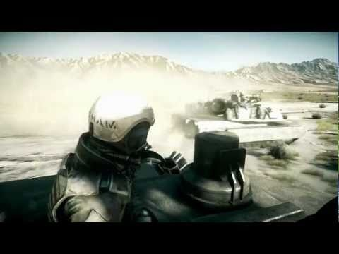 I just found out I can pin videos. You need to watch this in HD. Battlefield 3 #battlefield
