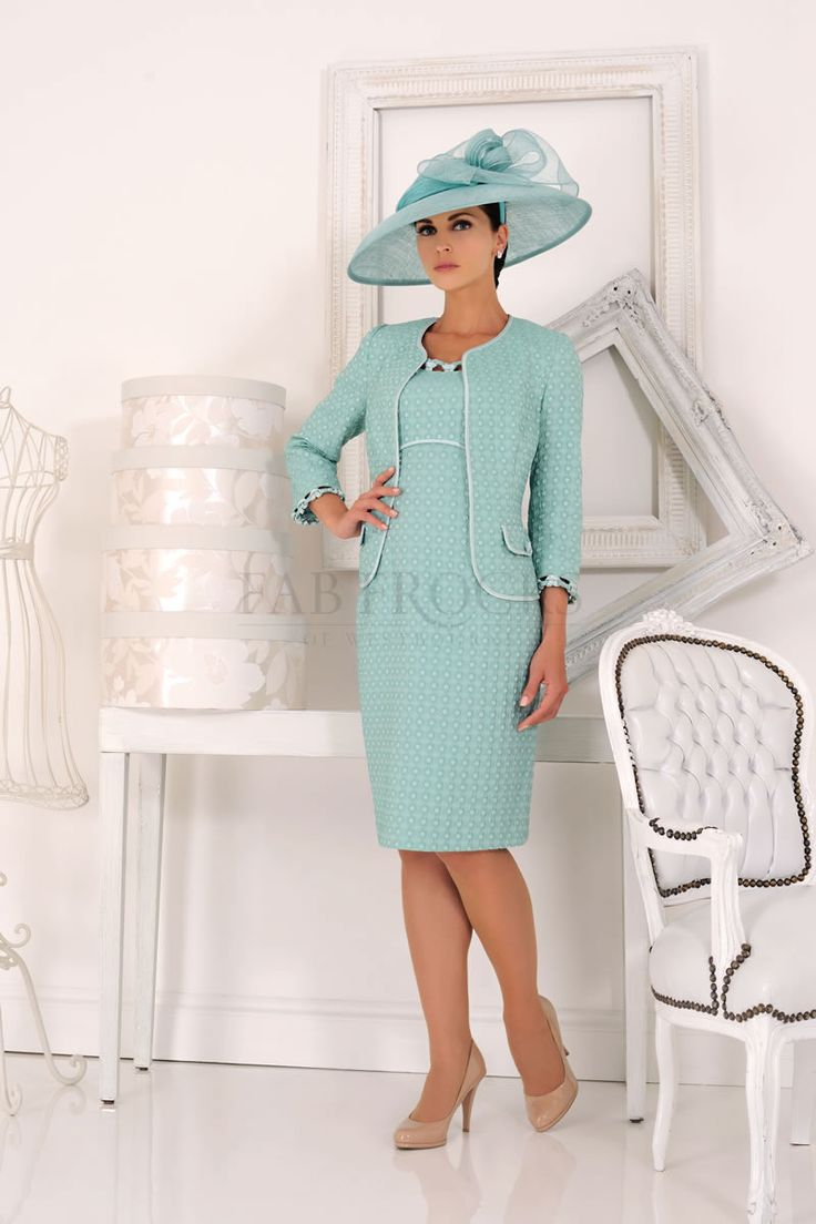 2014 MOTHER OF THE BRIDE DRESSES | Dress Code - Mother Of The Bride Outfits | Fab Frocks Bournemouth