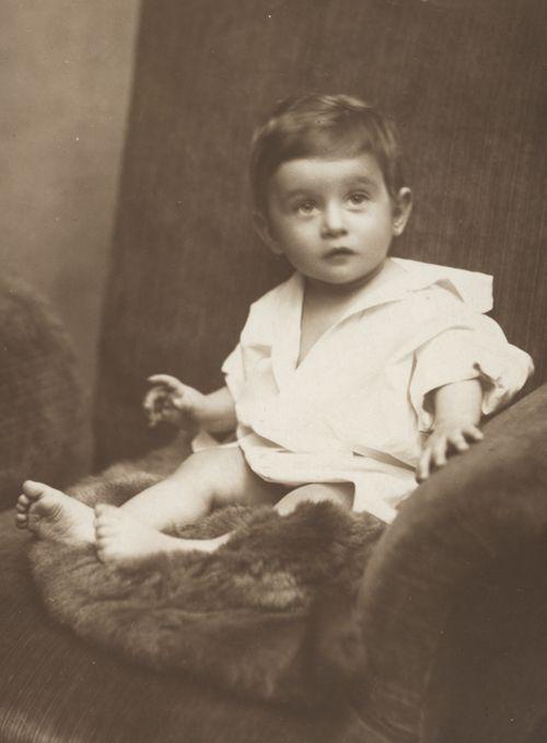 Krzysztof Kamil Baczyński (1921 - 1944)