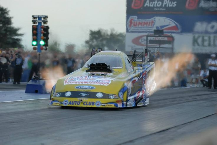 17 Best Images About John Force Racing On Pinterest Cars
