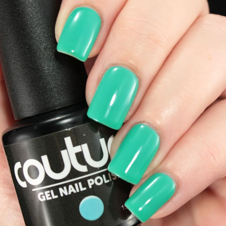 36 Best Images About Couture Gel Swatches On Pinterest