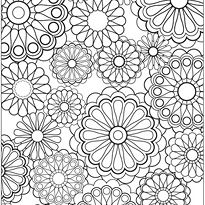 Family Crafting Month Jenean Morrison Pattern And Design Coloring Book Pages Giveaway