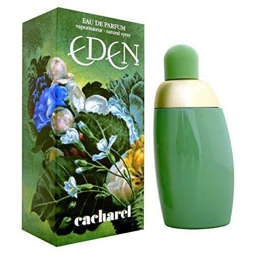 Cacherel Eden Eau de Parfum Spray 30 ml Cacharel http://www.amazon.co.uk/dp/B000C1VTI4/ref=cm_sw_r_pi_dp_Qdjowb1QC4ARP