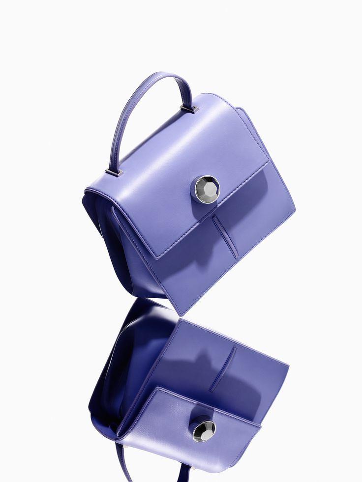 Handbag, Christopher Kane. Click through to see more.