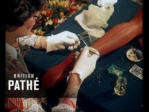 21 best images about British Pathe-old history clips. on ...