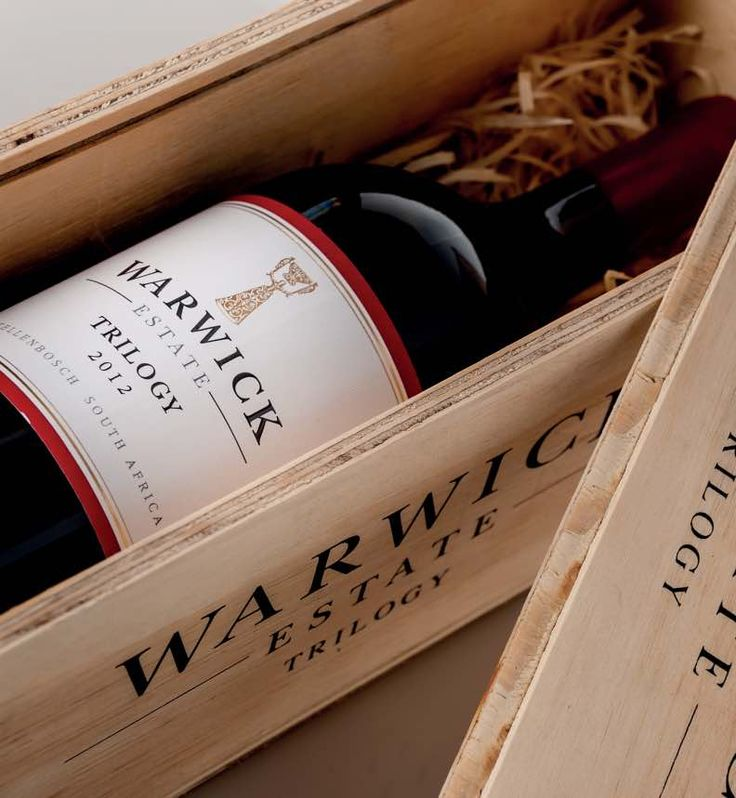 Warwick Trilogy (Bordeaux style red blend) from Stellenbosch Wine Region, South Africa. Read article here: http://finewinelifestyle.com/bordeaux-blend-stellenbosch-wine-region/