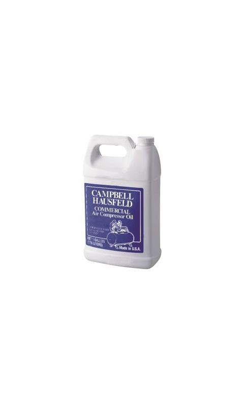 Campbell Hausfeld ST1267 Air Compressor Oil - 1 GAL Air Tool Accessories Air Compressor Accessories Air Compressor Oil
