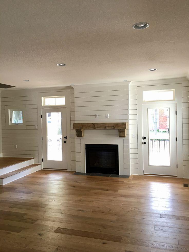 best 25 farmhouse fireplace ideas on pinterest farmhouse fireplace mantels fireplace redo and mantles