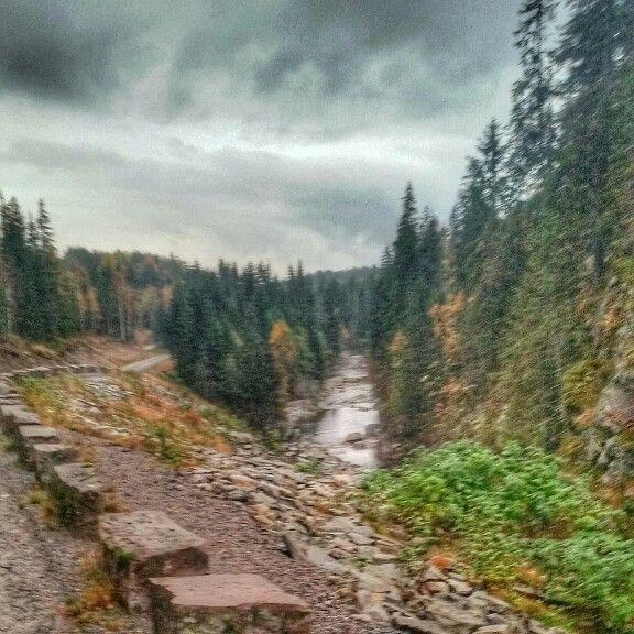 Årmodtdalen, Bø,Telemark
