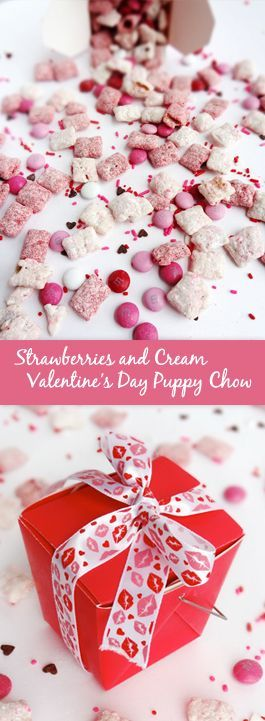 226 Best Puppy Chow Images On Pinterest | Puppy Chow Recipes, Kitchens And  Candy