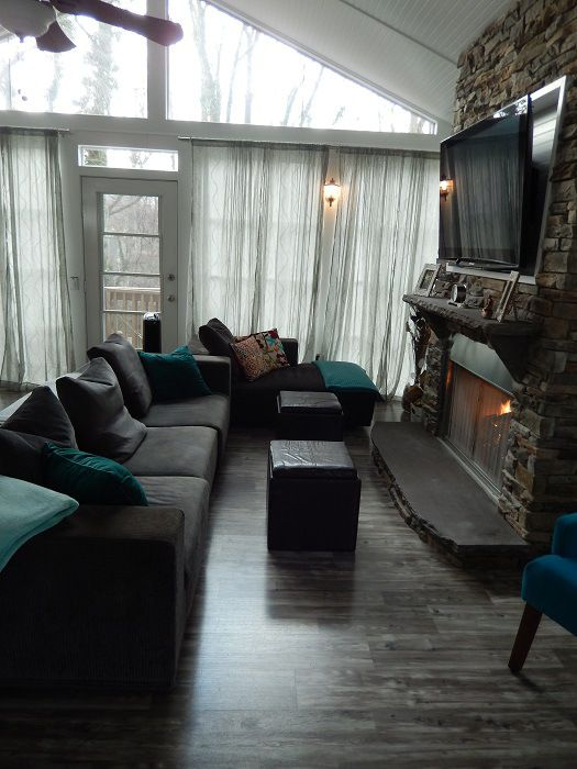 17 best images about hearth room and four season room on for Four season rooms with fireplaces