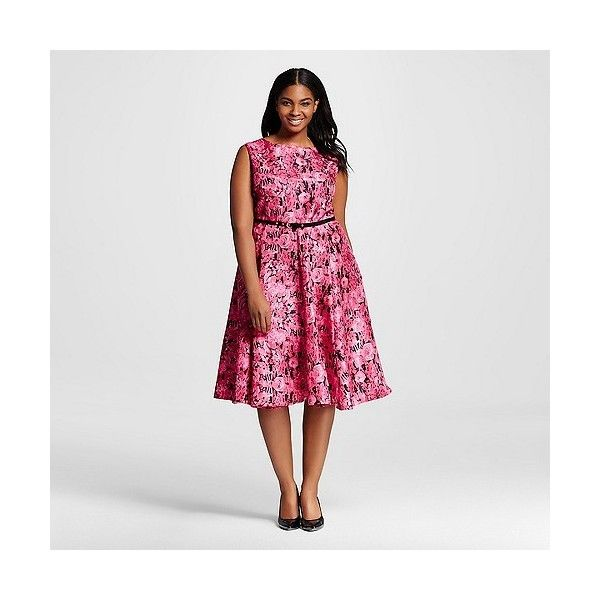 Plus size 1900 dress venus
